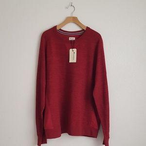 Champion  Long-sleeved Sweatshirt